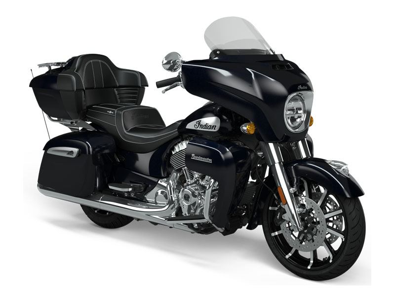 2021 Indian Roadmaster® Limited in Newport News, Virginia - Photo 1