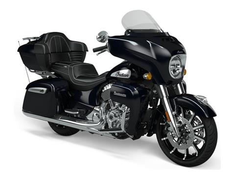 2021 Indian Roadmaster® Limited in Mineral Wells, West Virginia