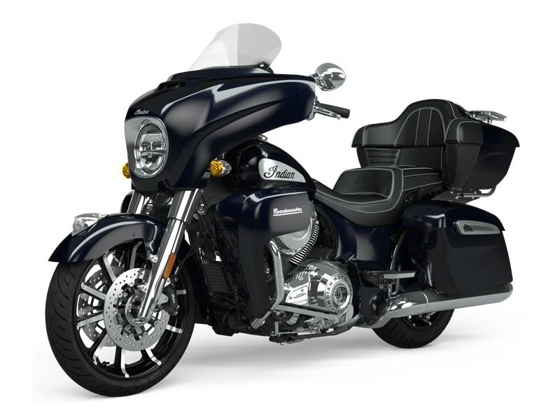 2021 Indian Roadmaster® Limited in Newport News, Virginia - Photo 2