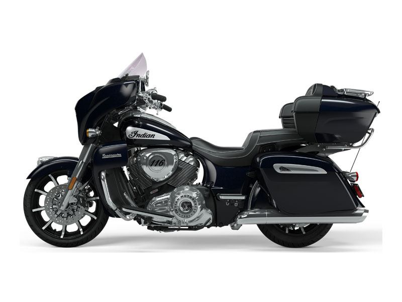 2021 Indian Roadmaster® Limited in Saint Clairsville, Ohio - Photo 4