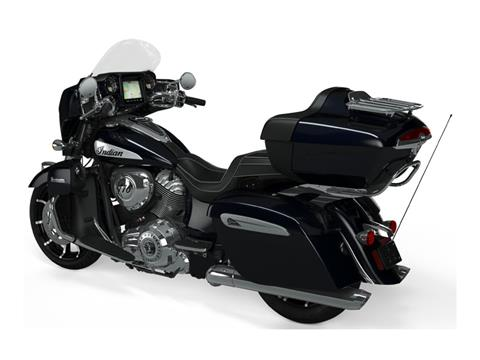 2021 Indian Roadmaster® Limited in Saint Rose, Louisiana - Photo 5
