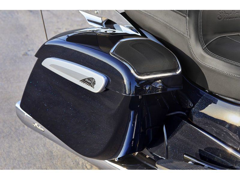 2021 Indian Roadmaster® Limited in De Pere, Wisconsin - Photo 11