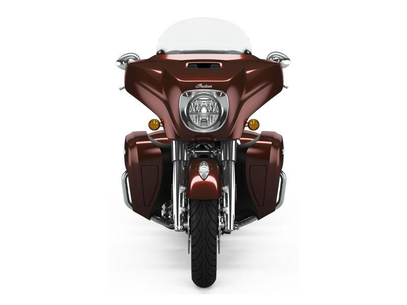 2021 Indian Roadmaster® Limited in San Jose, California - Photo 5