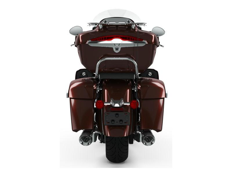 2021 Indian Roadmaster® Limited in Hollister, California - Photo 6