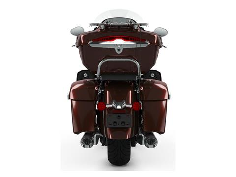 2021 Indian Roadmaster® Limited in San Jose, California - Photo 6