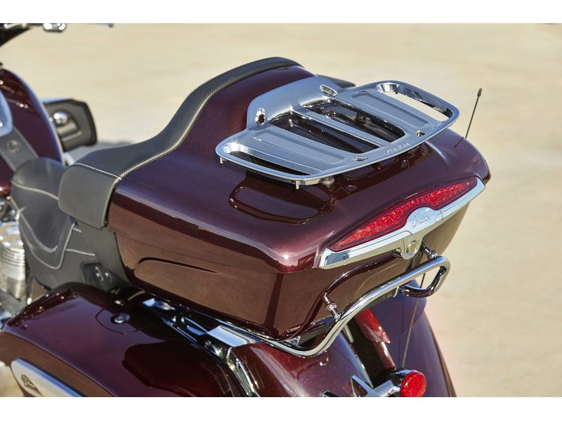 2021 Indian Roadmaster® Limited in San Jose, California - Photo 12