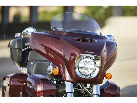2021 Indian Roadmaster® Limited in San Jose, California - Photo 13