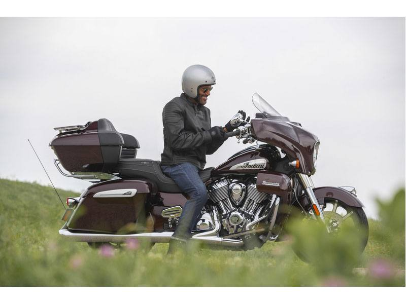 2021 Indian Roadmaster® Limited in Hollister, California - Photo 15