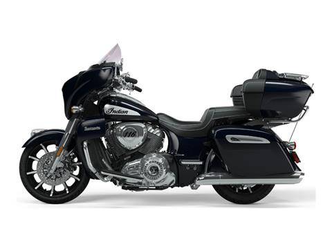 2021 Indian Roadmaster® Limited in San Diego, California - Photo 4