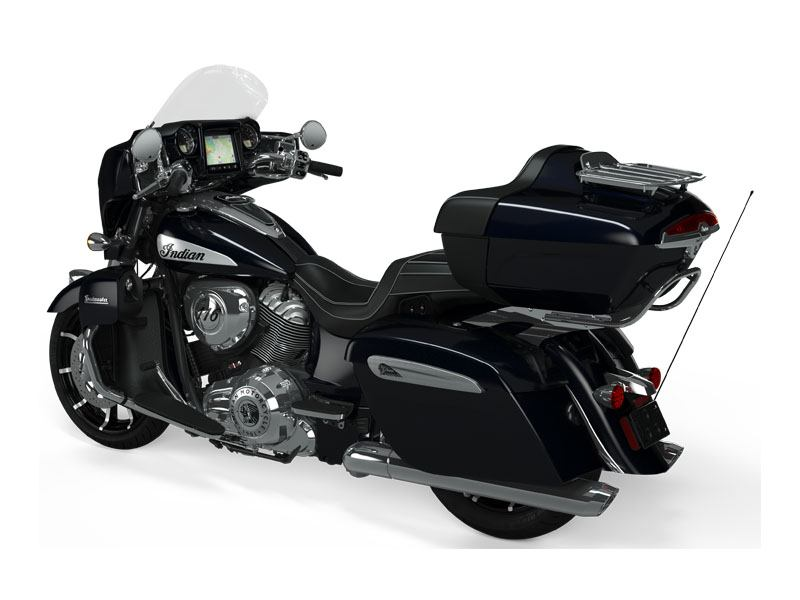 2021 Indian Roadmaster® Limited in San Diego, California - Photo 5