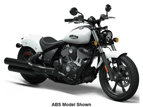 2022 Indian Chief in Fort Worth, Texas
