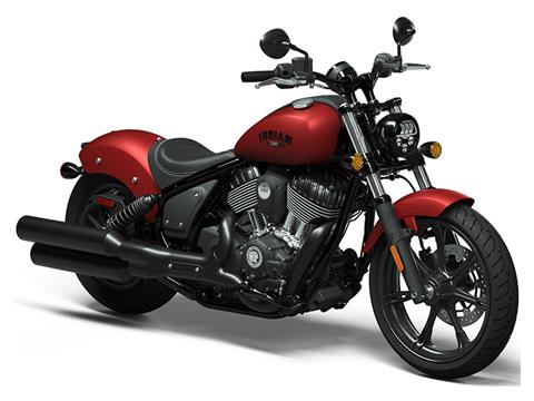 2022 Indian Chief ABS in Fleming Island, Florida