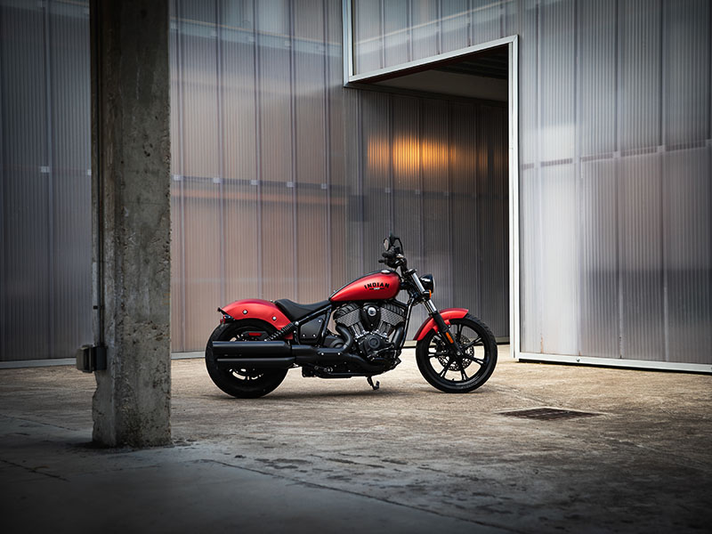 2022 Indian Chief ABS in Fort Worth, Texas