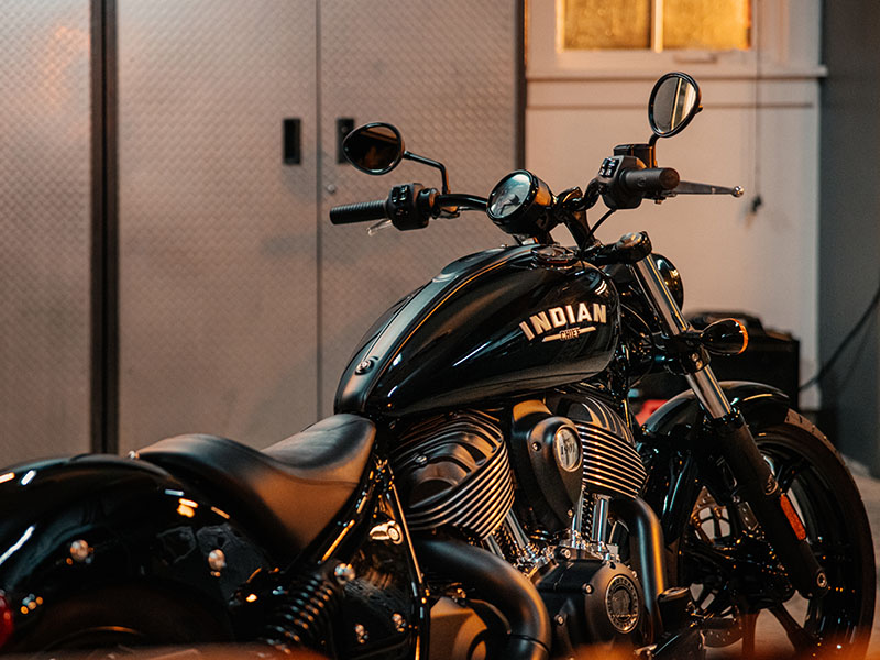 2022 Indian Chief ABS in San Diego, California - Photo 10