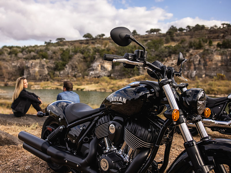 2022 Indian Chief ABS in San Diego, California - Photo 12