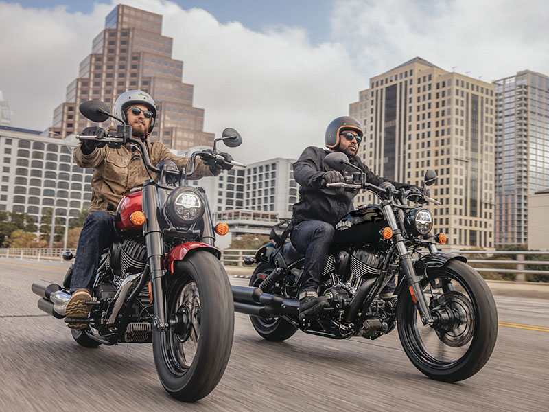 2022 Indian Chief ABS in San Diego, California - Photo 17