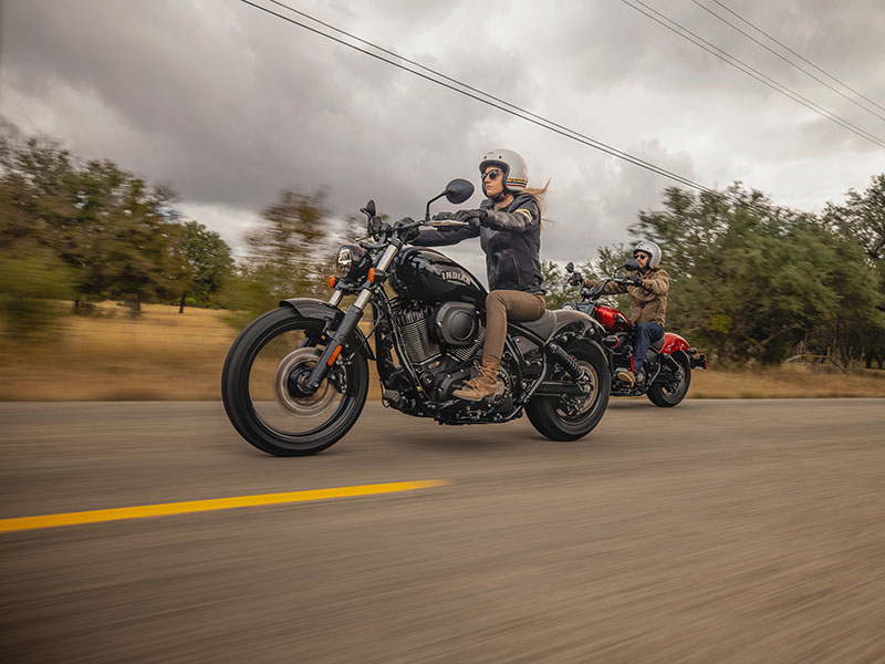 2022 Indian Chief ABS in San Diego, California - Photo 18