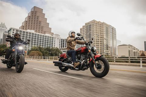 2022 Indian Chief Bobber in Panama City Beach, Florida - Photo 12