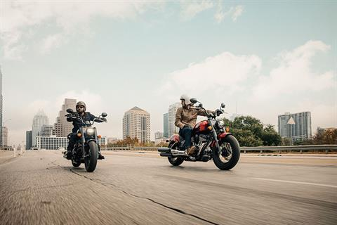 2022 Indian Chief Bobber in Panama City Beach, Florida - Photo 17
