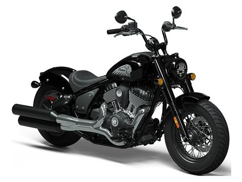 2022 Indian Chief Bobber ABS in Fleming Island, Florida