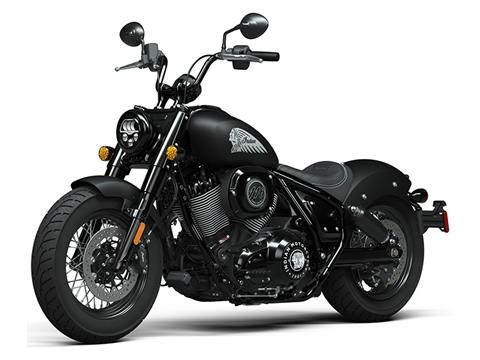 2022 Indian Chief Bobber Dark Horse® in Adams Center, New York - Photo 2