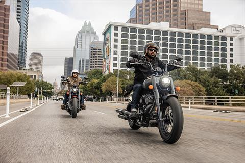 2022 Indian Chief Bobber Dark Horse® in Tyler, Texas - Photo 8