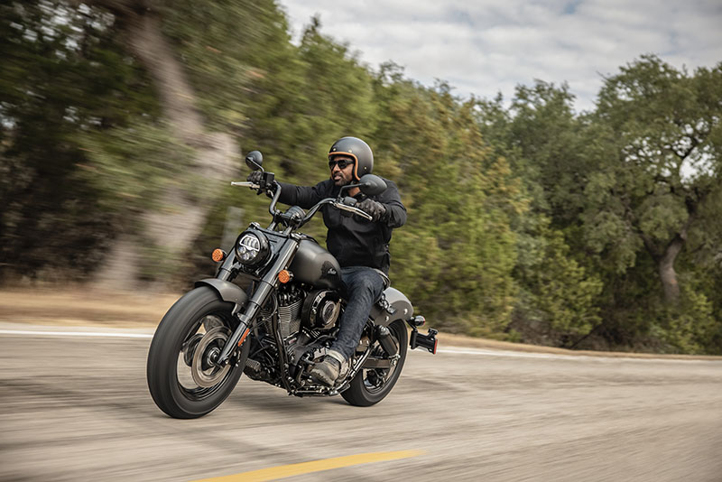 2022 Indian Chief Bobber Dark Horse® in Bristol, Virginia - Photo 19