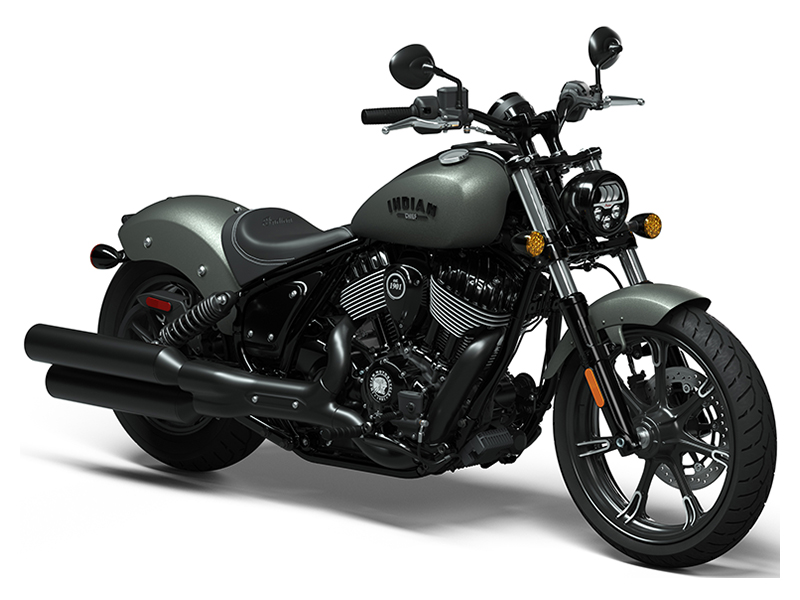 2022 Indian Chief Dark Horse® in Fredericksburg, Virginia - Photo 1