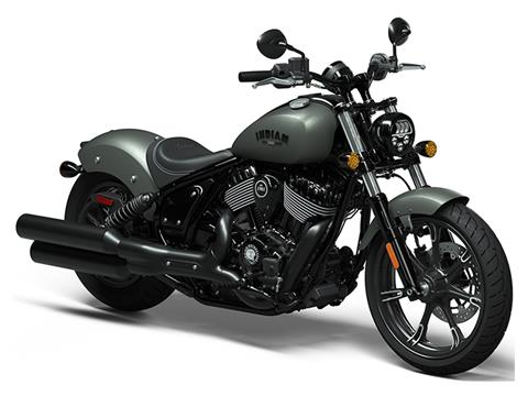 2022 Indian Chief Dark Horse® in Pasco, Washington - Photo 1