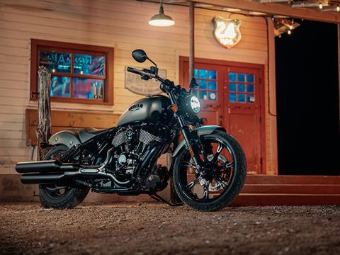 2022 Indian Chief Dark Horse® in Fredericksburg, Virginia - Photo 7
