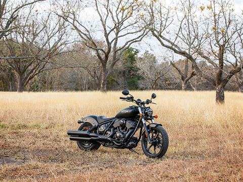 2022 Indian Chief Dark Horse® in Fredericksburg, Virginia - Photo 9