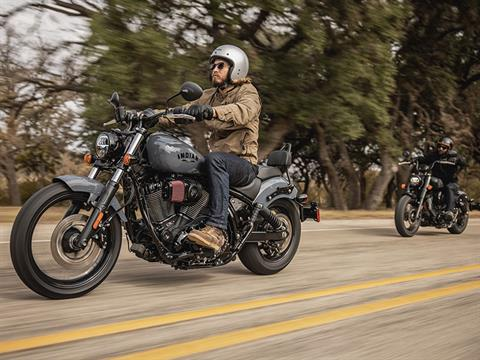 2022 Indian Chief Dark Horse® in Idaho Falls, Idaho - Photo 20