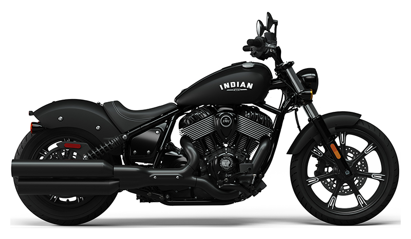 2022 Indian Chief Dark Horse® in Elkhart, Indiana - Photo 3