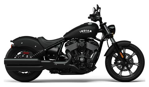 2022 Indian Chief Dark Horse® in Saint Rose, Louisiana - Photo 3