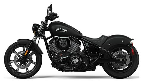 2022 Indian Chief Dark Horse® in Elkhart, Indiana - Photo 4