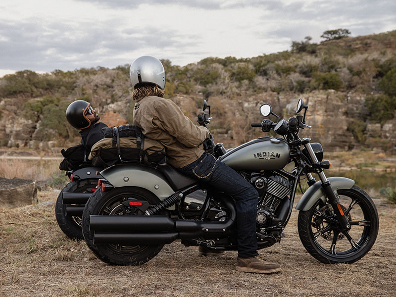 2022 Indian Chief Dark Horse® in Fort Worth, Texas - Photo 11