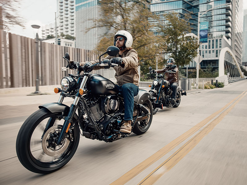 2022 Indian Chief Dark Horse® in Fort Worth, Texas - Photo 17