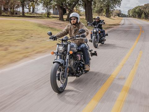 2022 Indian Chief Dark Horse® in Fort Worth, Texas - Photo 18