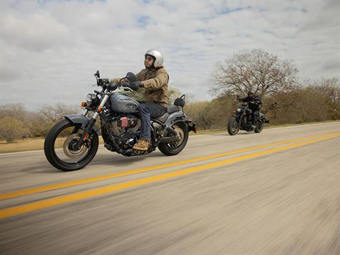 2022 Indian Chief Dark Horse® in Fort Worth, Texas - Photo 19