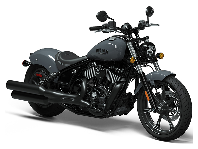 2022 Indian Chief Dark Horse® in Broken Arrow, Oklahoma - Photo 1