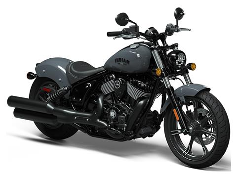 2022 Indian Chief Dark Horse® in Elkhart, Indiana - Photo 1