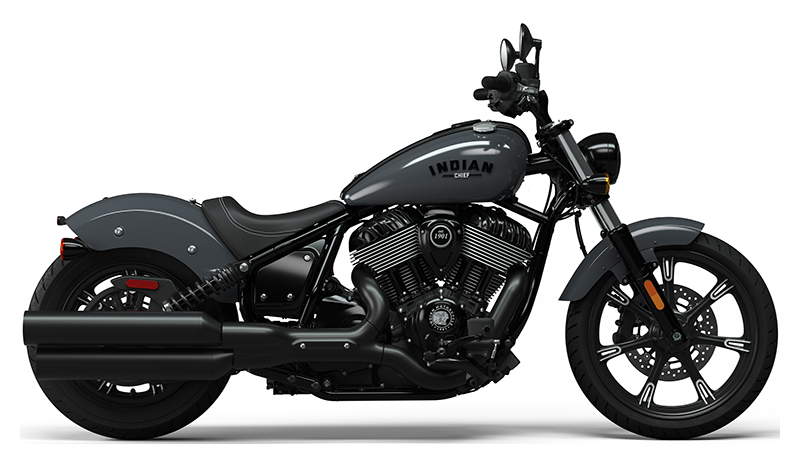 2022 Indian Chief Dark Horse® in Fleming Island, Florida - Photo 3