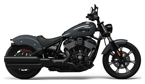 2022 Indian Chief Dark Horse® in Neptune, New Jersey - Photo 3
