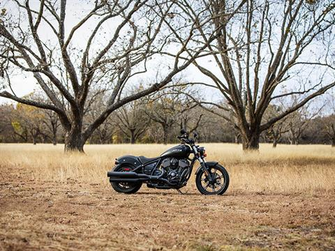 2022 Indian Chief Dark Horse® in Fleming Island, Florida - Photo 8