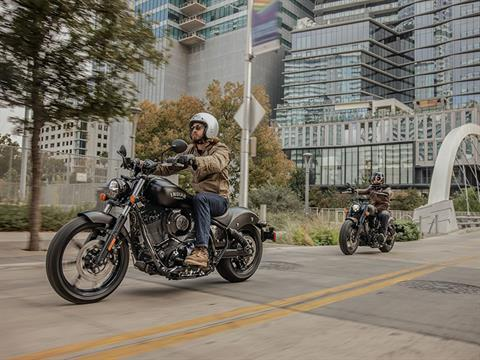 2022 Indian Chief Dark Horse® in Elkhart, Indiana - Photo 16