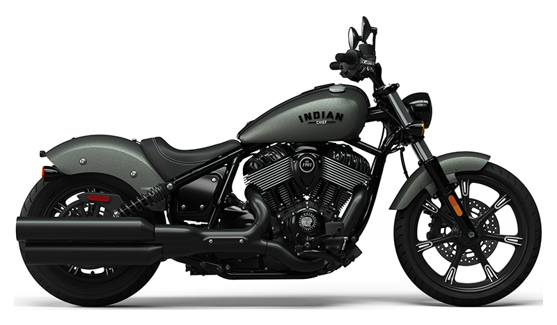 2022 Indian Chief Dark Horse® in Hollister, California - Photo 3