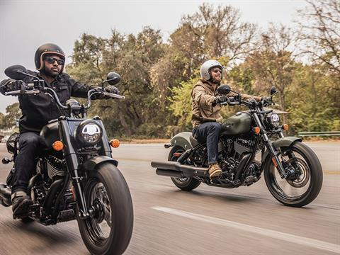 2022 Indian Chief Dark Horse® in Hollister, California - Photo 13