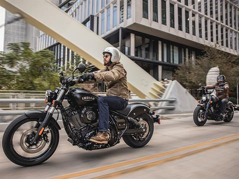 2022 Indian Chief Dark Horse® in Hollister, California - Photo 15