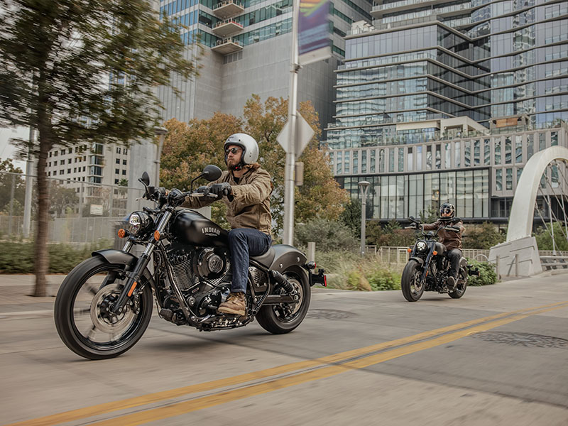 2022 Indian Chief Dark Horse® in Hollister, California - Photo 16