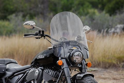 2022 Indian Super Chief ABS in Hollister, California - Photo 10
